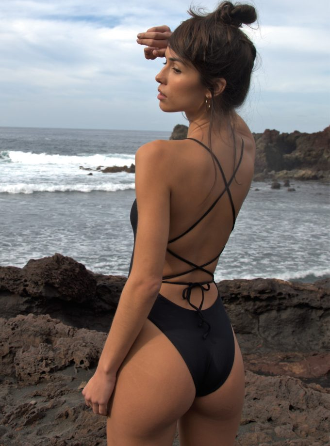 One | Piece Swimwear - B| THE BEACH BRAND
