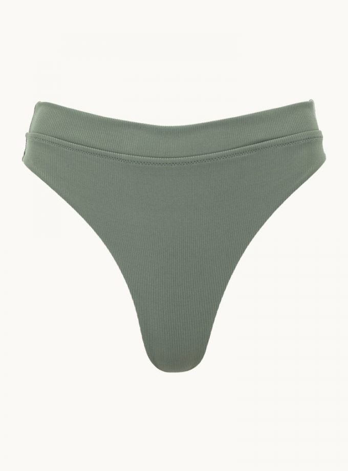 The Anne Bottom - SAGE GREEN
